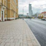 На улицах российских городов появятся таблички с QR-кодами