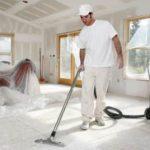 Уборка после строительства и ремонта: помещений, коттеджей, квартир