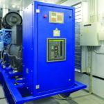 Применение дизельных генераторных установок и электростанций для основного и резервного энергоснабжения государственных, социальных и промышленных объектов