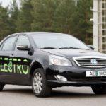 Форум по развитию электромобильности пройдет в Минске 16 октября
