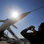 Когда вернутся в небо сверхзвуковые пассажирские самолеты