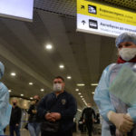 Россия возобновит авиасообщение с еще двумя странами