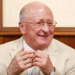Гинцбург назвал ожидаемый срок действия вакцины «Спутник V»