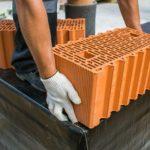 Преимущества строительных керамических блоков