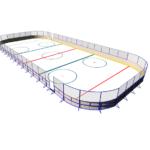 Хоккей: оборудование