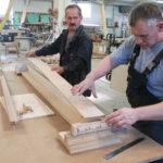 Минпромторг прокомментировал ситуацию с дефицитом древесины для мебели