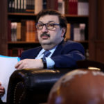 Владимир Мау назвал условия для роста зарплат в 2021 году