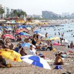 Туроператоры зафиксировали отказы россиян от туров в Турцию