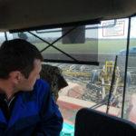 В России повысился спрос на трактористов и овощеводов