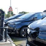 BSG: К 2026 году половина продаж автомобилей придется на электрокары