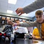 На какую работу может рассчитывать молодежь Беларуси и России