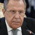 Лавров: Москва делает выводы из угроз отключить Россию от SWIFT