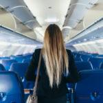 Как салоны пассажирских самолетов полностью избавят от вирусов