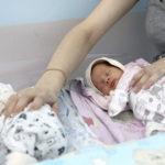 Свыше 900 млрд рублей будет направлено на поддержку материнства и детства