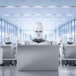«Двойное разрушение»: роботы отберут работу у 85 млн человек