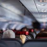 IATA: Риск заразиться коронавирусом в самолете минимален