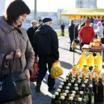 Виноват неурожай: стоимость масла обновила рекорд