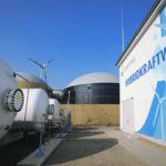 Водород как часть энергетической отрасли в РФ