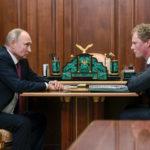 Егоров: Почти в 8 раз сократилось количество выездных налоговых проверок