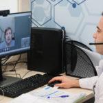 В регионах появятся телемедицинские центры для пациентов с COVID-19