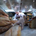 Что происходит с продажами хлеба и булок в пандемию