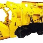 Оборудование для горнодобывающей промышленности
