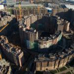 Фонд защиты дольщиков рассказал о судьбе проблемных жилых комплексов