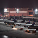 В России поменяют сеть авиатрасс