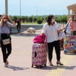Оперштаб Росавиации взял под контроль вывозные рейсы из Турции