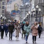 Минтруд: Число безработных в РФ снизилось до 4,1 млн человек