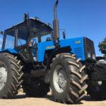 В чём главная особенность белорусских тракторов