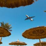 Путин отменил указ 2015 года о запрете чартерных полетов на курорты Египта