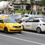 «Яндекс» заплатит: Uber выходит избизнеса побеспилотникам и доставке еды