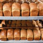 В России снизилось производство хлеба и макарон