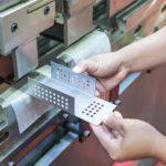 Что такое штамповка металла?