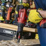 Как правильно выбрать инструмент для сверления и демонтажа бетона?