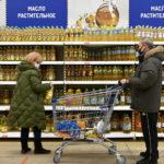 Эксперт объяснил повышение цен на продукты