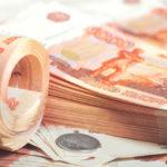 НаМоскву пришлось почти две трети самых высокооплачиваемых работников