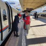 Проверку права на льготный проезд предлагают максимально упростить