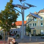 Принцип работы солнечной батареи и ее разновидности