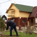 В Росреестре разъяснили, можно ли построить дом или дачу на сельхозземлях