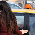 В России могут ввести штраф за передачу заказов нелегальным такси