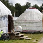 В Ростуризме предложили обеспечить удобствами хижины и юрты для туристов